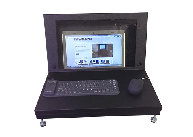 Industrial Laptop Enclosures