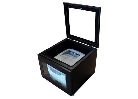 Dust Proof Printer Enclosure