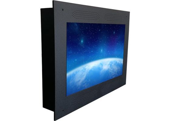 Wall Flush LCD Enclosure