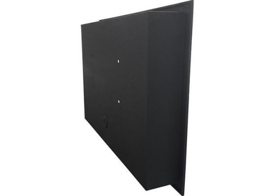 TV Enclosures in Wall