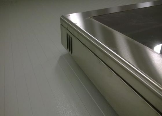 Stainless TV Enclosure