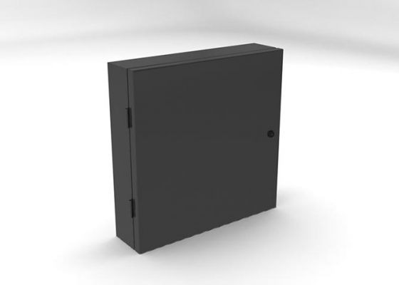 NEMA Rated Computer Enclosure