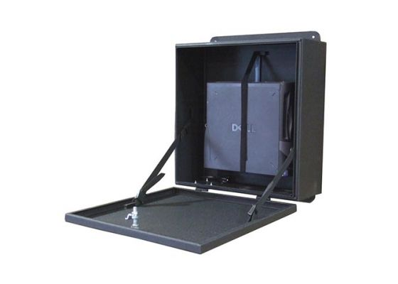 Water Proof PC Cabinet
